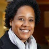Headshot of Lisa Neal-Graves